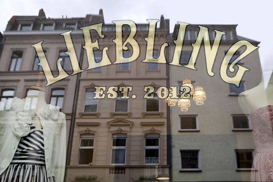 The insighter k lsch liebling - Liebling englisch ...